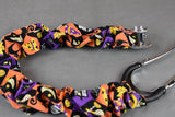 Stethoscope Cover - Halloween Print
