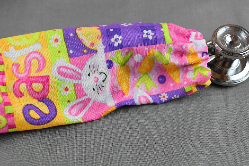 Stethoscope Cover - Easter Bunny