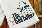 Golf Towel - The Golffather