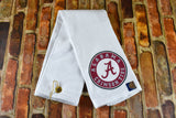 Golf Towel - University of Alabama