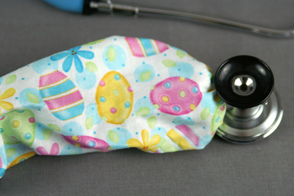 Stethoscope Cover - Easter