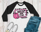 Women's Breast Cancer Shirt - Warriors Wear Pink