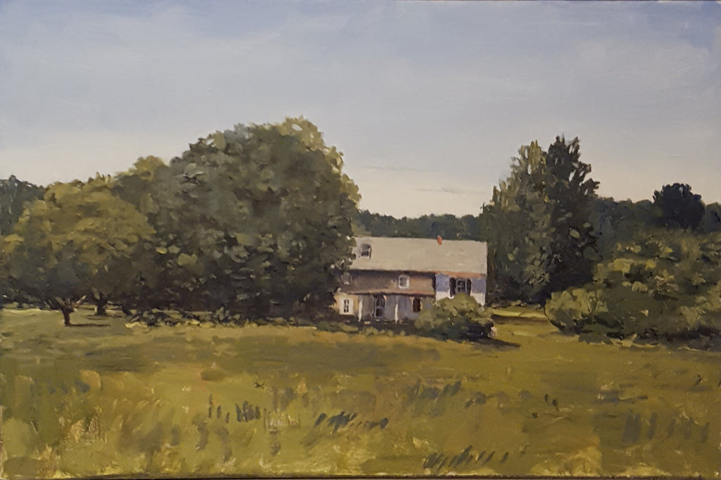 Farm House - Chris D'Antonio
