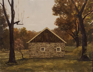 Stone Barn - Chris D'Antonio