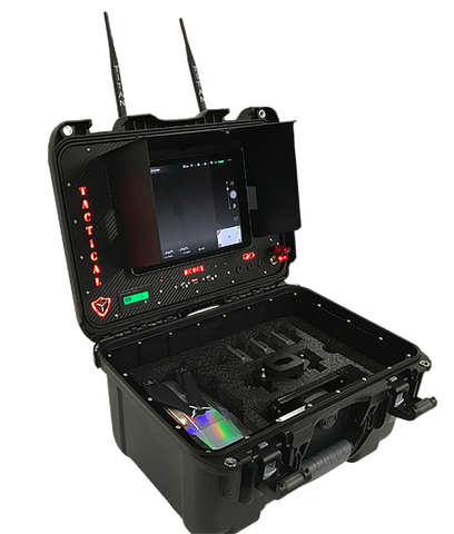 Titan Tactical Case (Mavic Pro Edition)