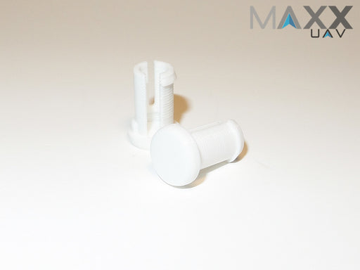 DJI - Antenna Plugs (Solid)