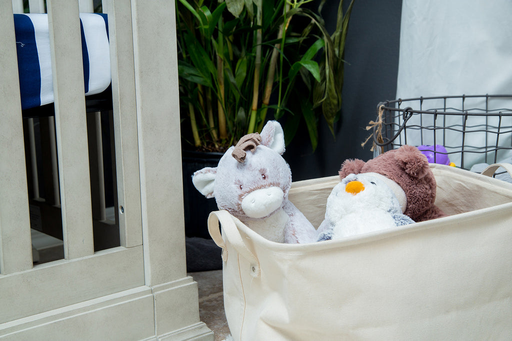 "What ""Surface Washable"" Means, and How to Clean your Stuffed Animals and Plush"