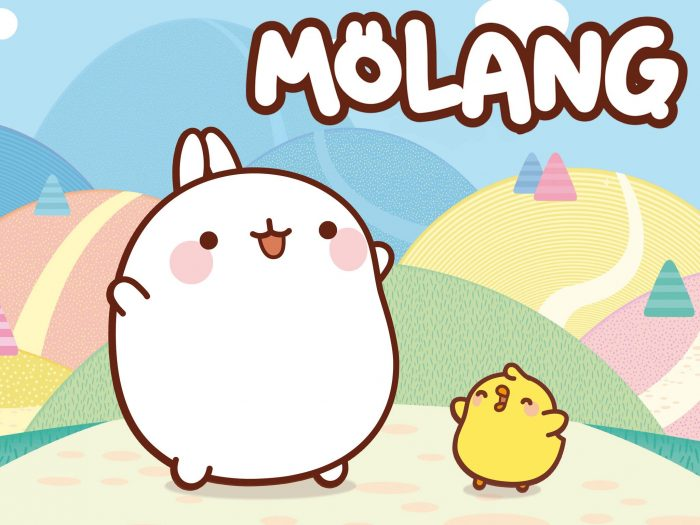 Aurora World Partners with Millimages to Launch Molang™ Plush Collection in North America