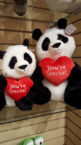 Aurora World - You're Special Pandas with Heart