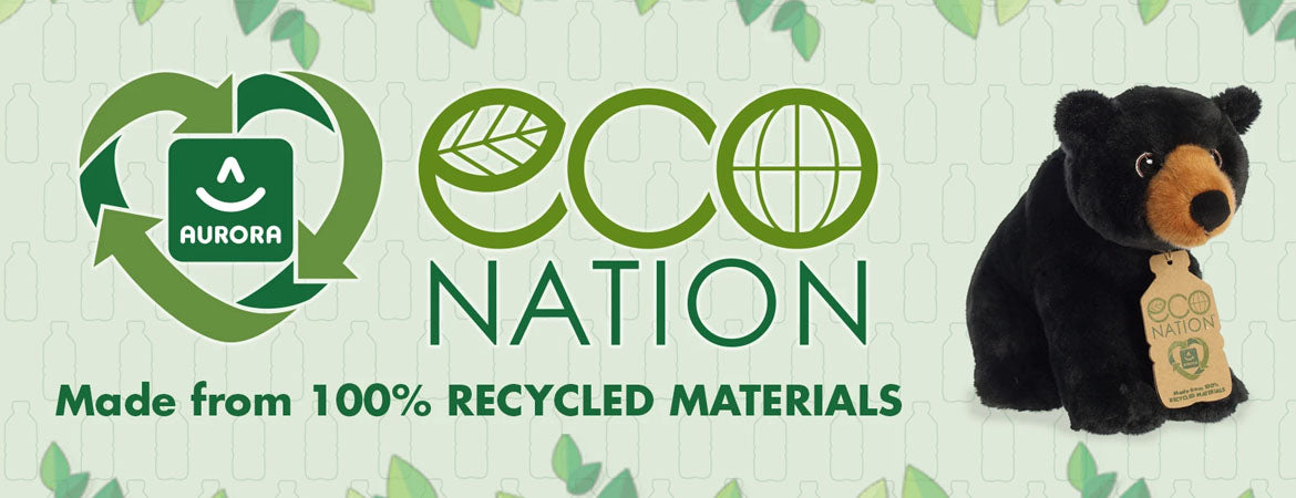 Eco Nation by Aurora