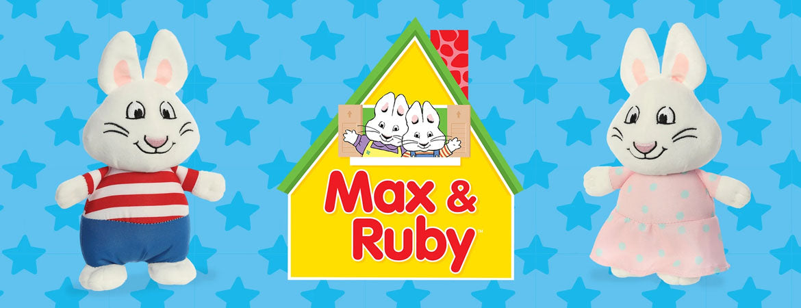 Max and Ruby by Aurora