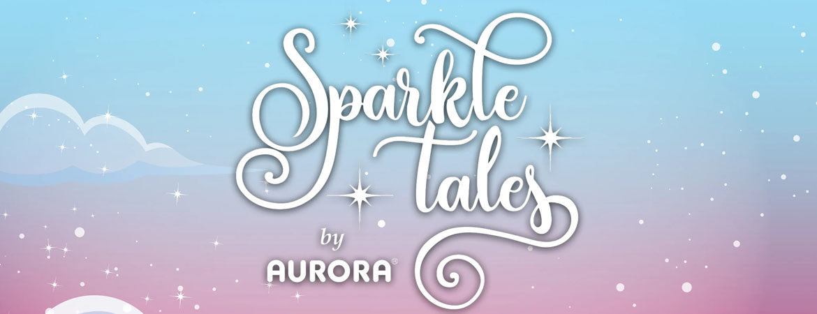 Sparkle Tales by Aurora