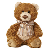 "Aurora - 8"" Brown Sugar Bear"