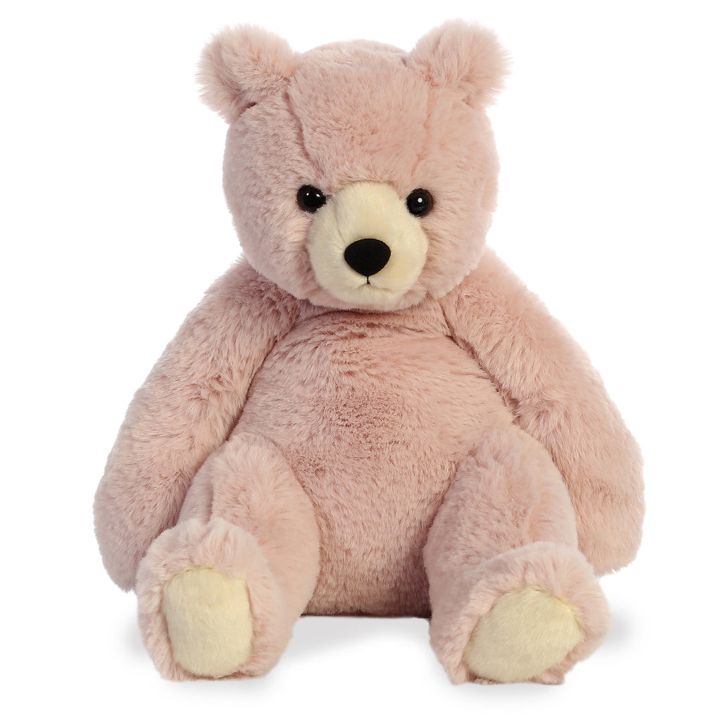 "Aurora Humphrey Bear - 15.5"" Blush"