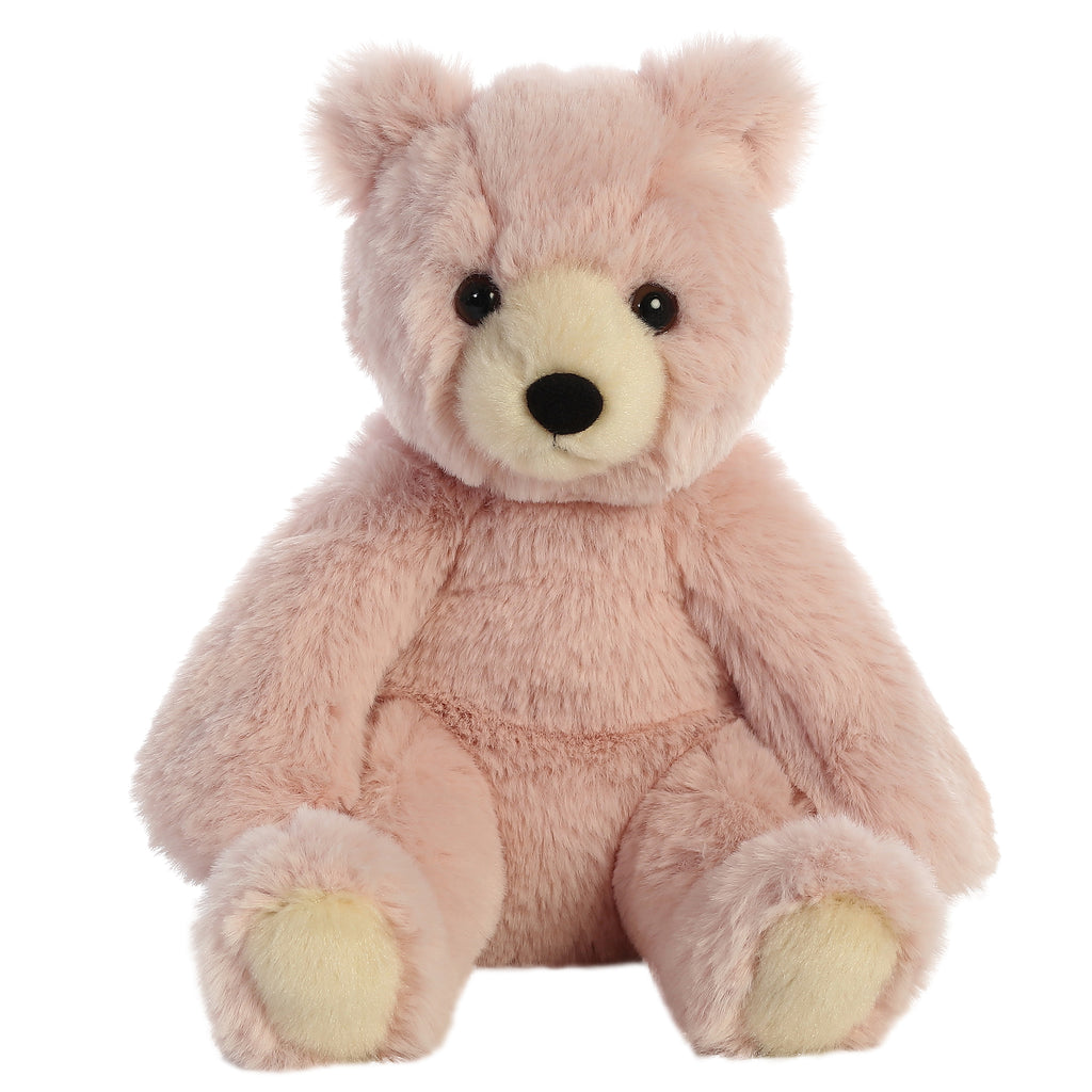 "Aurora Humphrey Bear - 11"" Blush"