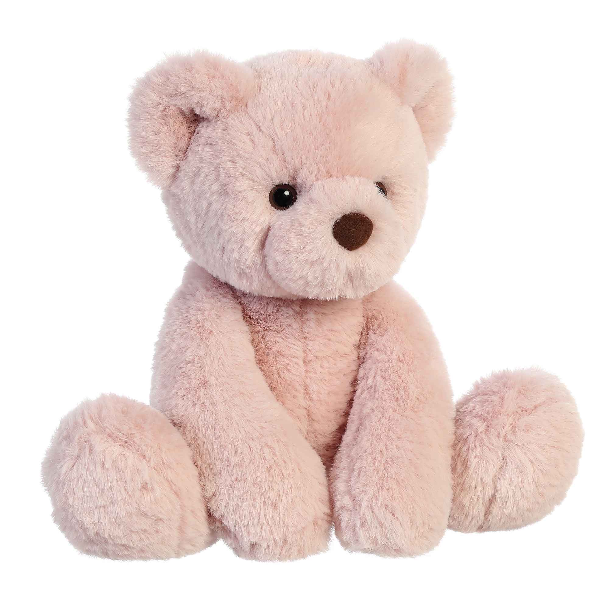 "Aurora - Bear - 11"" Avery Bear Blush"