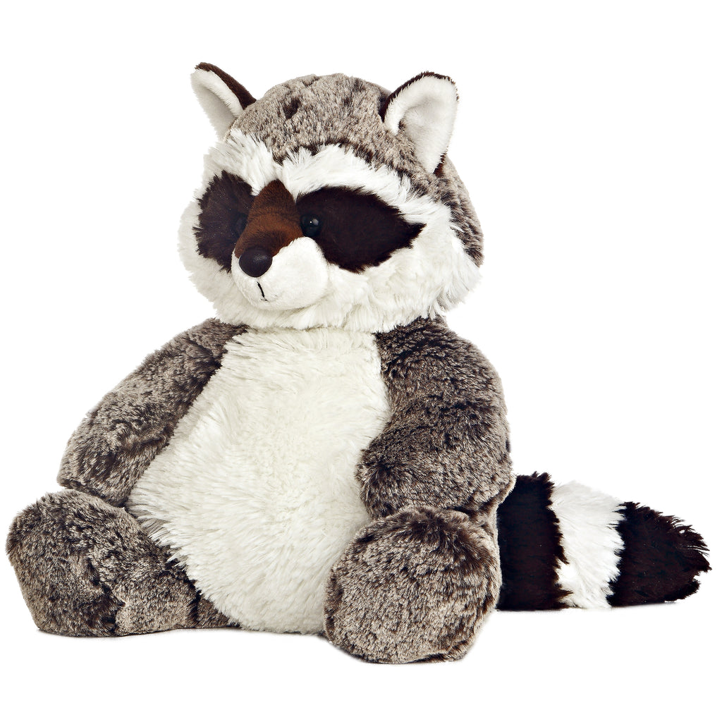 "Aurora Sweet & Softer - 11.5"" Rocky Raccoon"