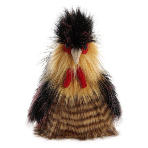 Luxe Boutique - Jacques Rooster Cockerel 11in