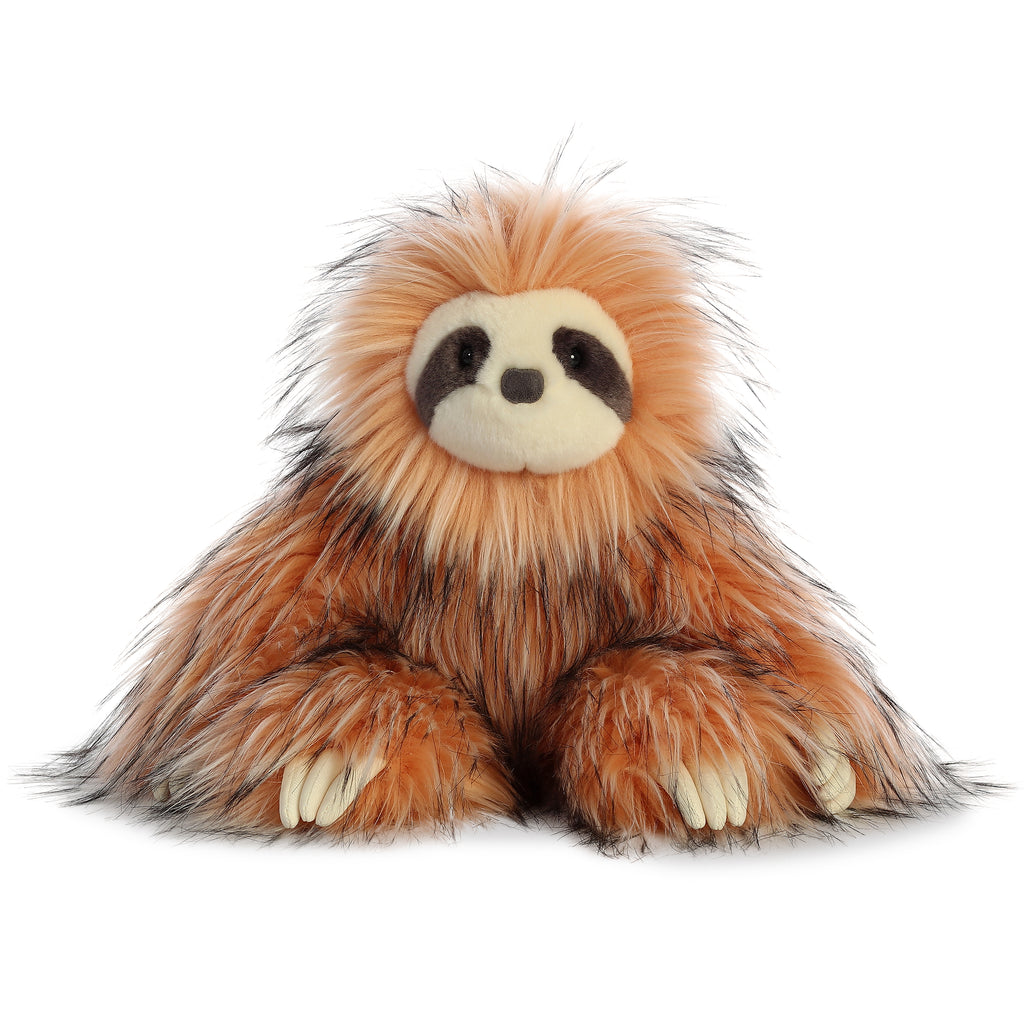"Aurora Luxe Boutique - 15"" Skyler Sloth"