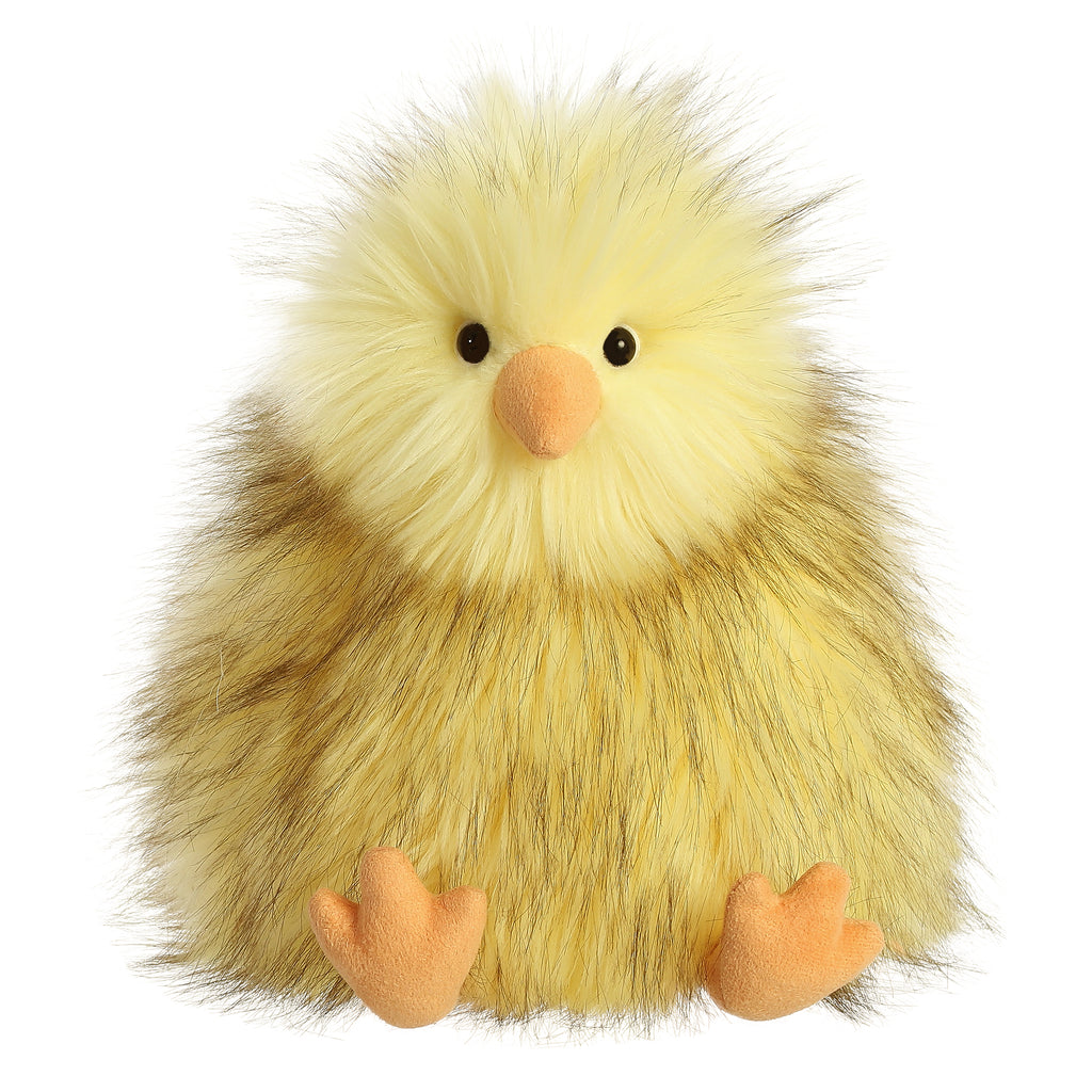 "Aurora Luxe Boutique - 9"" Winnie Chick"