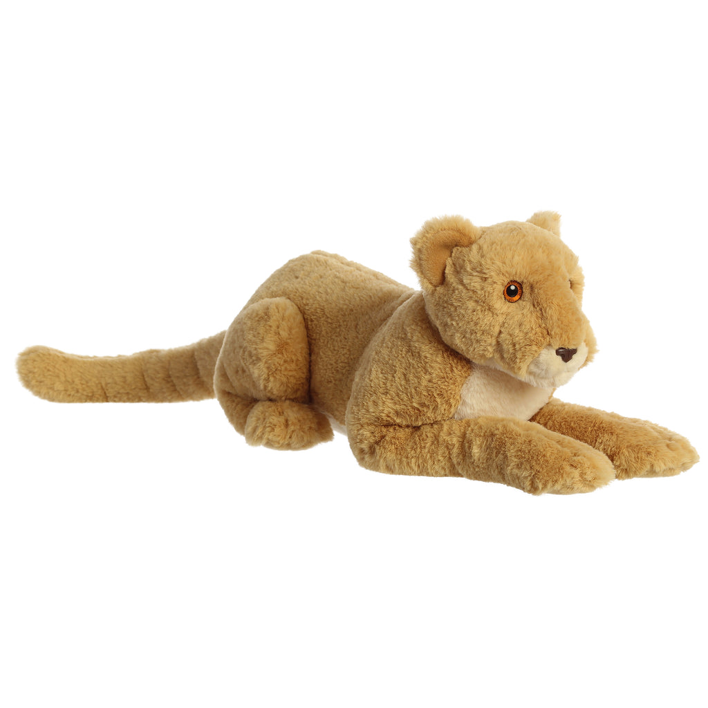 "Aurora Luxe Boutique - 20"" Aaliyah Lioness"
