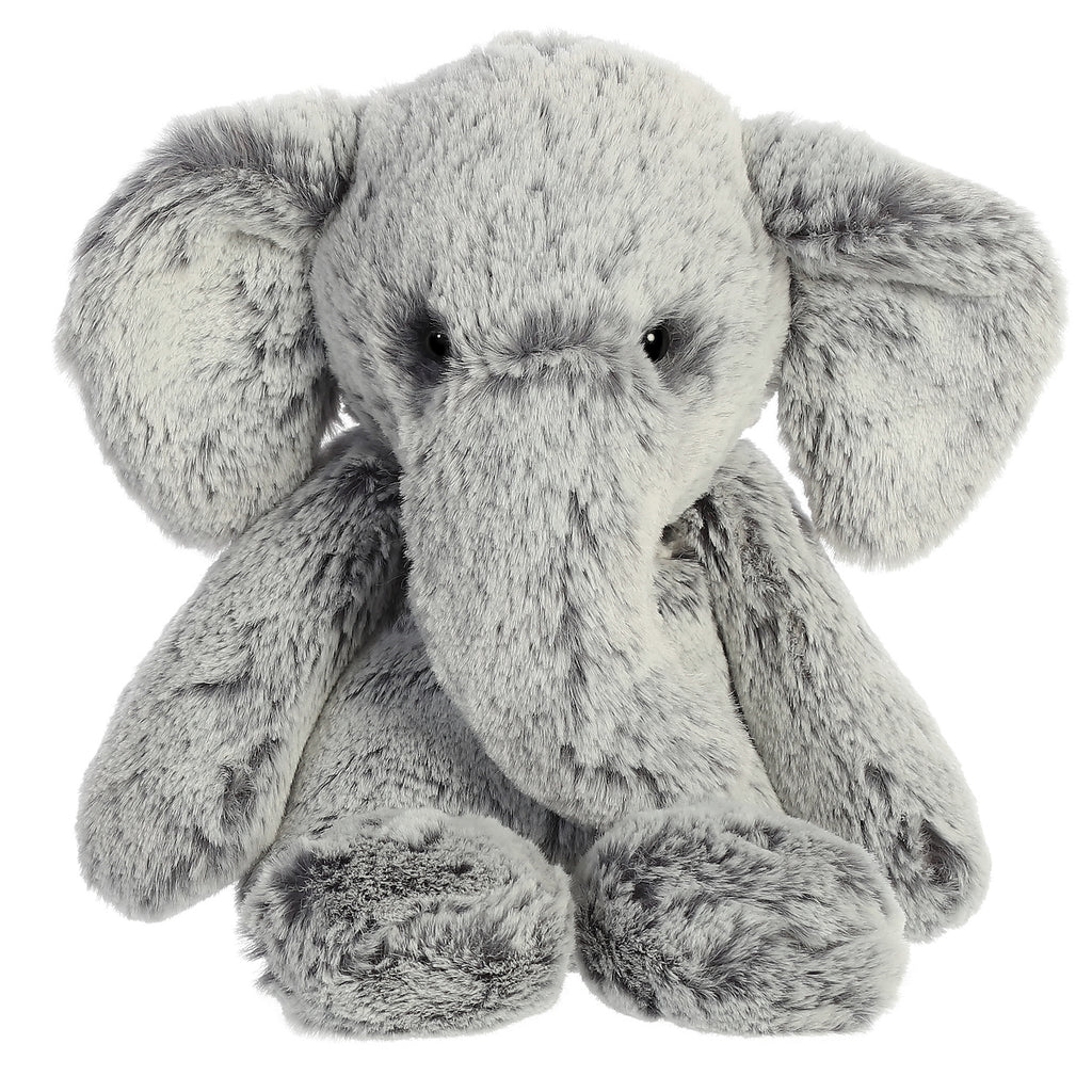 "Aurora Sweet & Softer - 9"" Elephant"