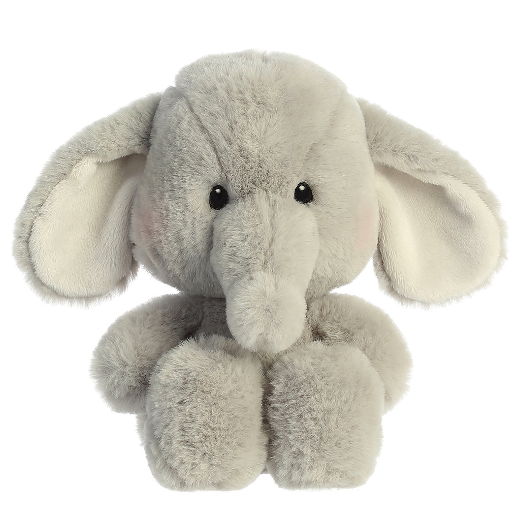 "Aurora Sweeties - 9.5"" Millie Elephant Grey"