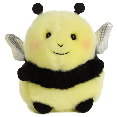Bee Happy 5in
