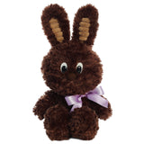 "Aurora Chocolate Bunny - 11"" Dark Chocolate Bunny"