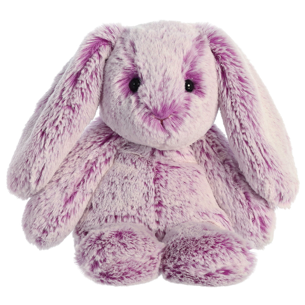 "Aurora Paddle Bunnies - 9"" Purple"