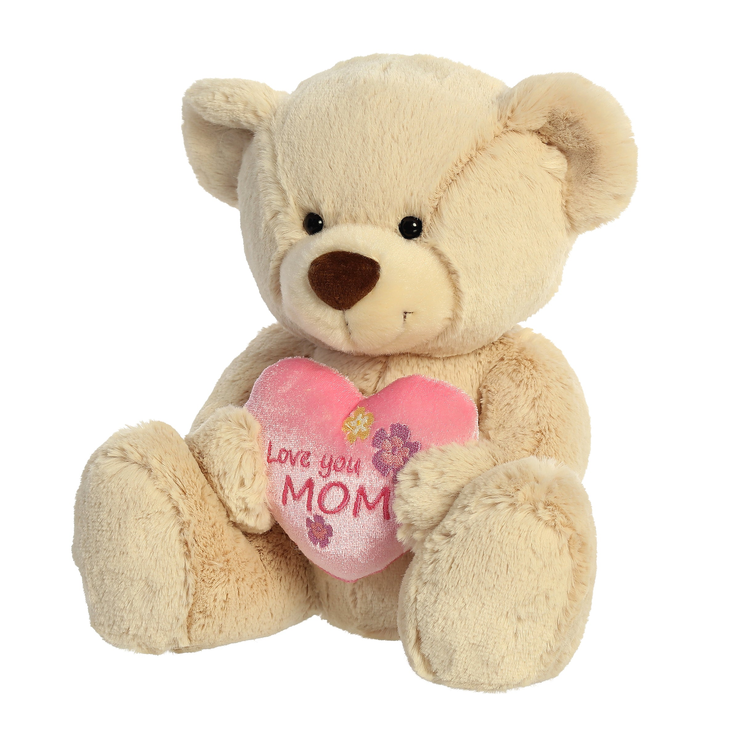 "Aurora - Easter - 10"" Mother'S Day Bear - Cream"