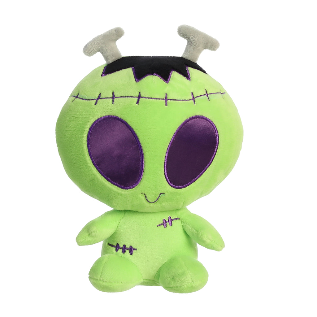 "Aurora - Light-Up Cuties - 8"" Frankenstein"