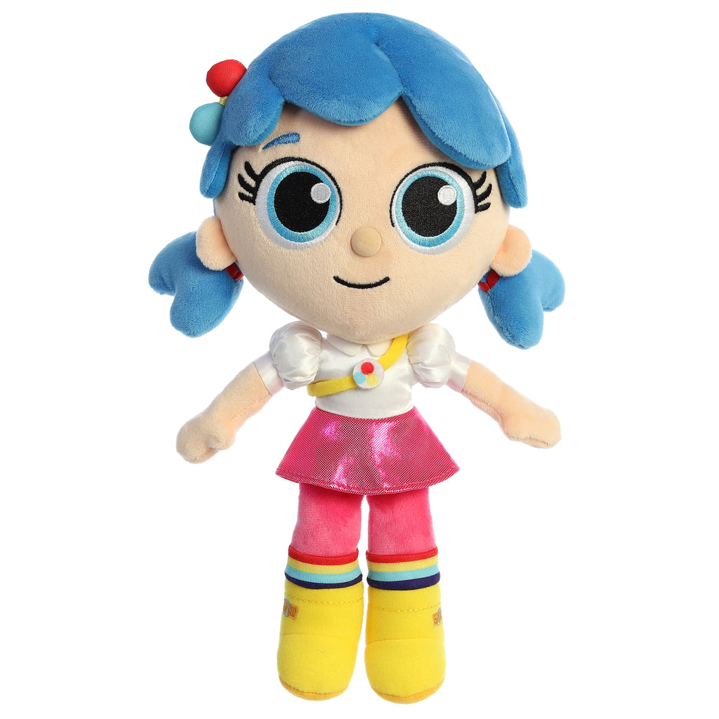 "Aurora True and the Rainbow Kingdom - 11"" True"