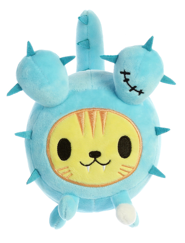 "Aurora tokidoki - 6.5"" Cactus Friends Bruttino 6in"