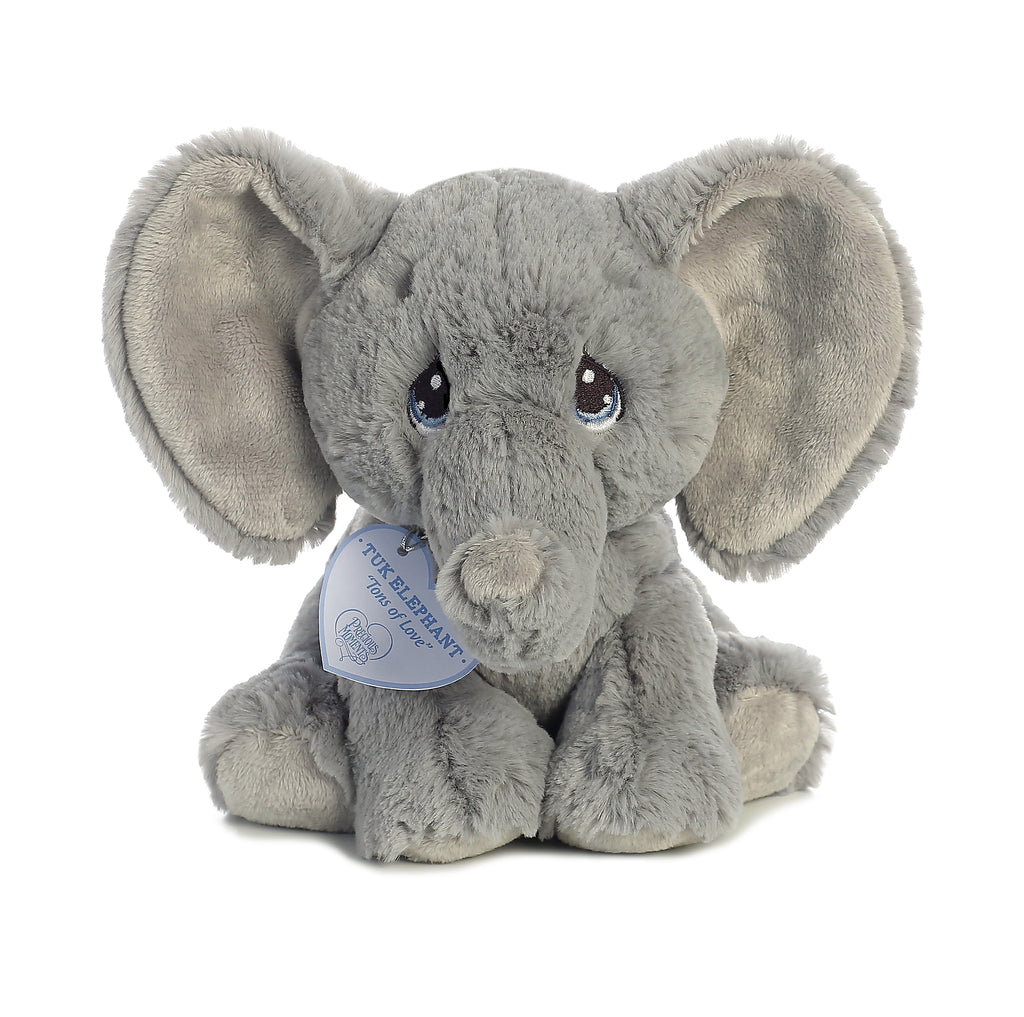 "Aurora Precious Moments - 8.5"" Tuk Elephant"