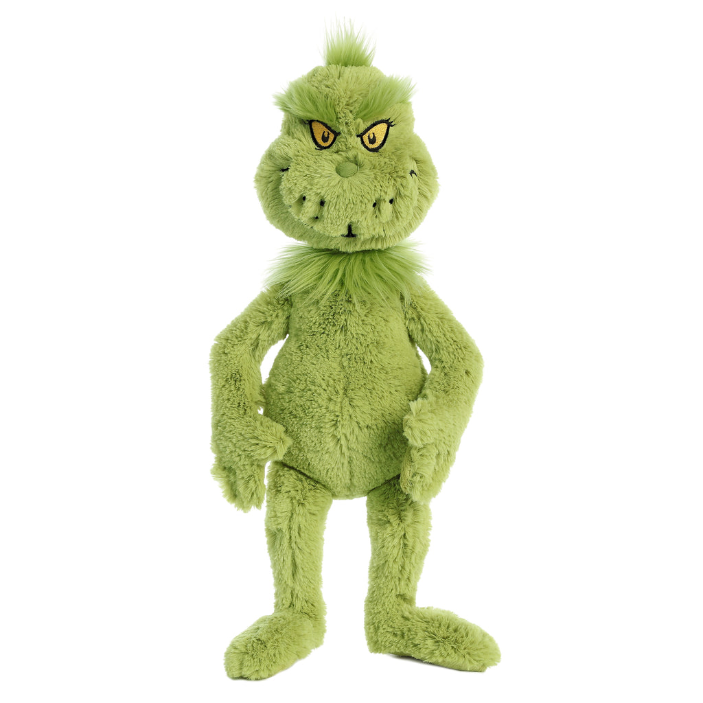 "Aurora Dr. Seuss - 16"" Grinch"