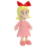 "Aurora Dr. Seuss - 12"" Cindy Lou Who"