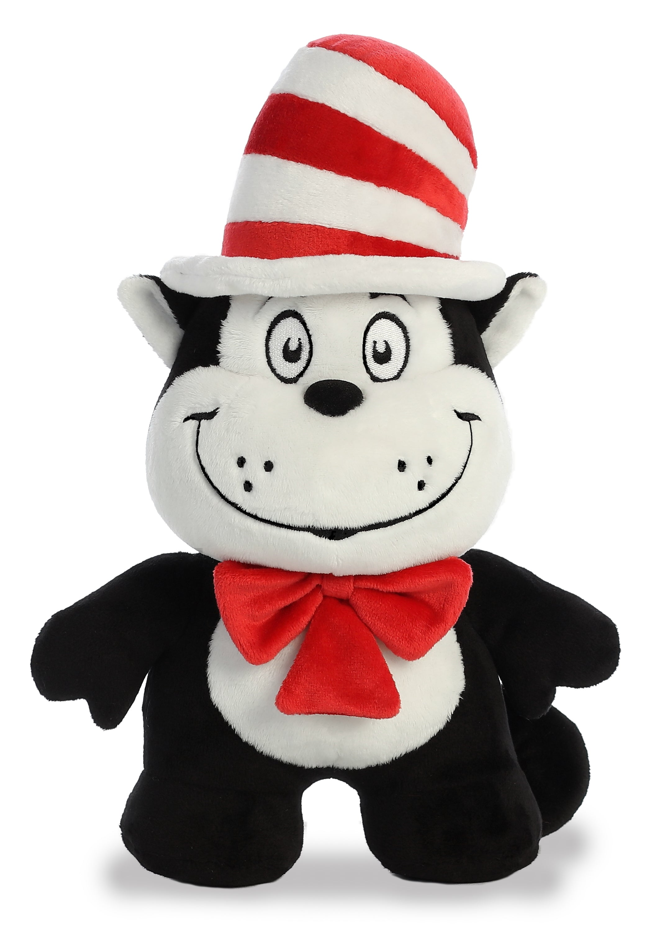 "Aurora Dr. Seuss - 11"" Cat in the Hat Dood Plushie"