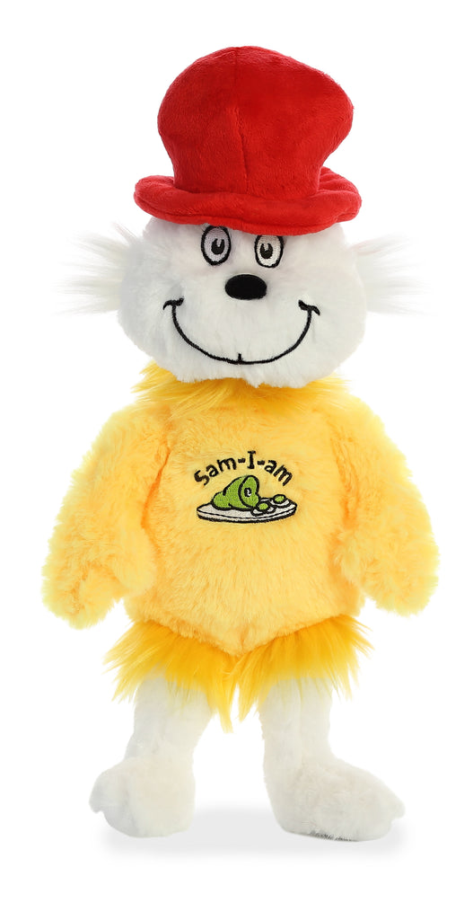 "Aurora Dr. Seuss - 12"" Sam I Am"