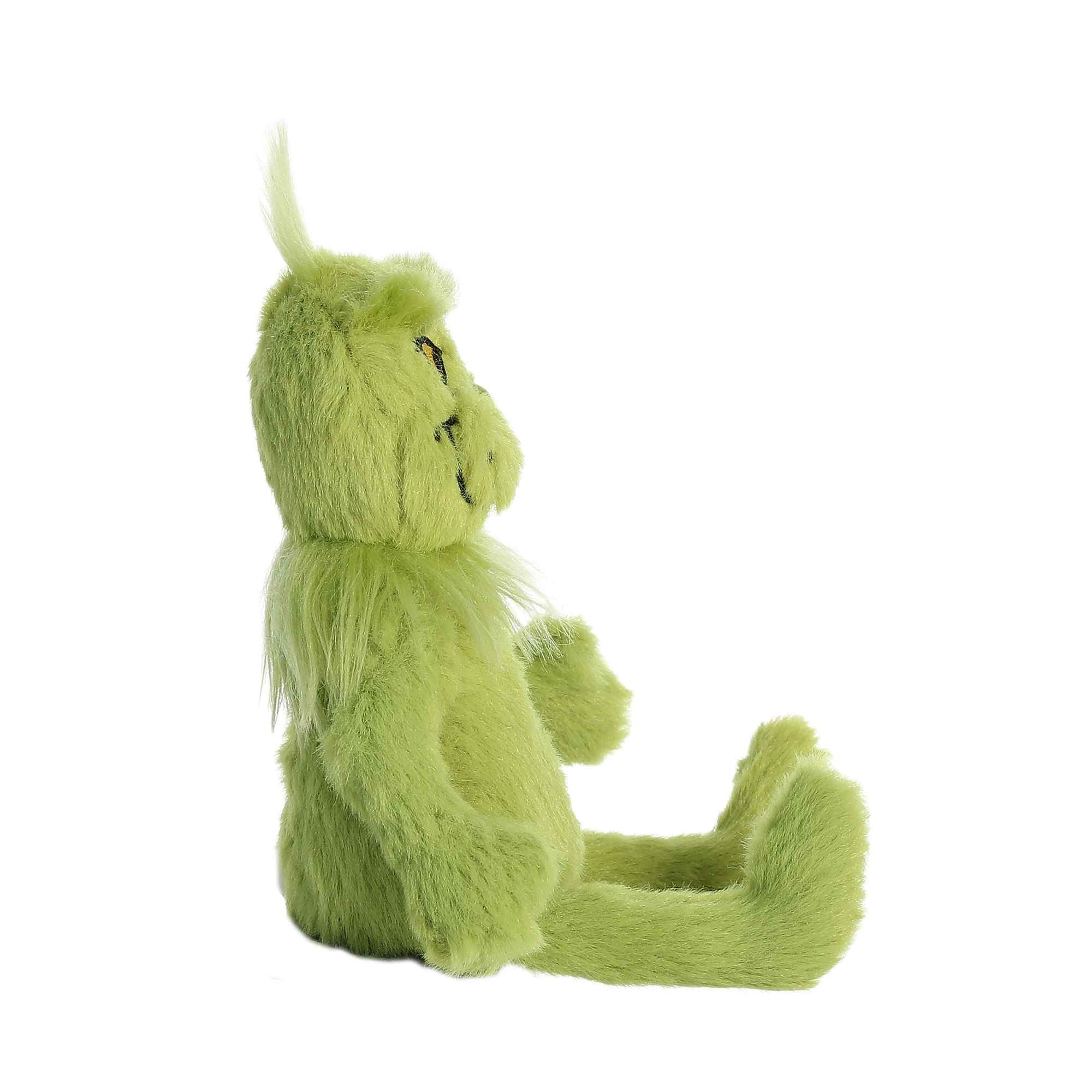 "Aurora - Dr Seuss - 7"" Grinch"