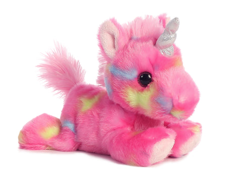 Bright Fancies - Jellyroll Unicorn 7in