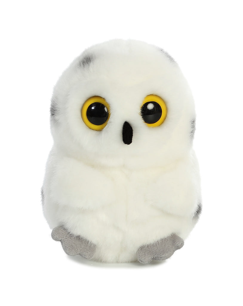 "Aurora Rolly Pet - 5"" Hoot Owl"