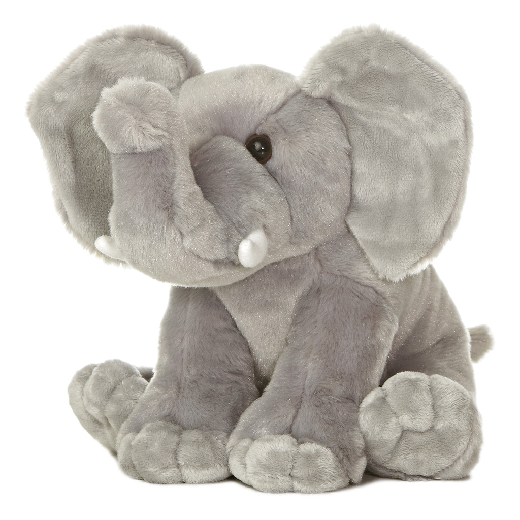 "Aurora Destination Nation - 12"" Elephant"