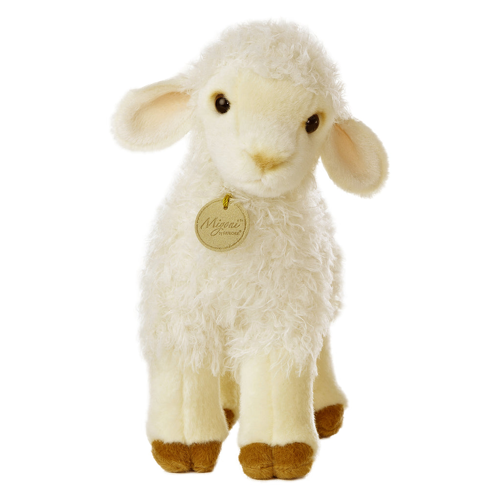 "Aurora Miyoni - 10"" Lovely Lamb"