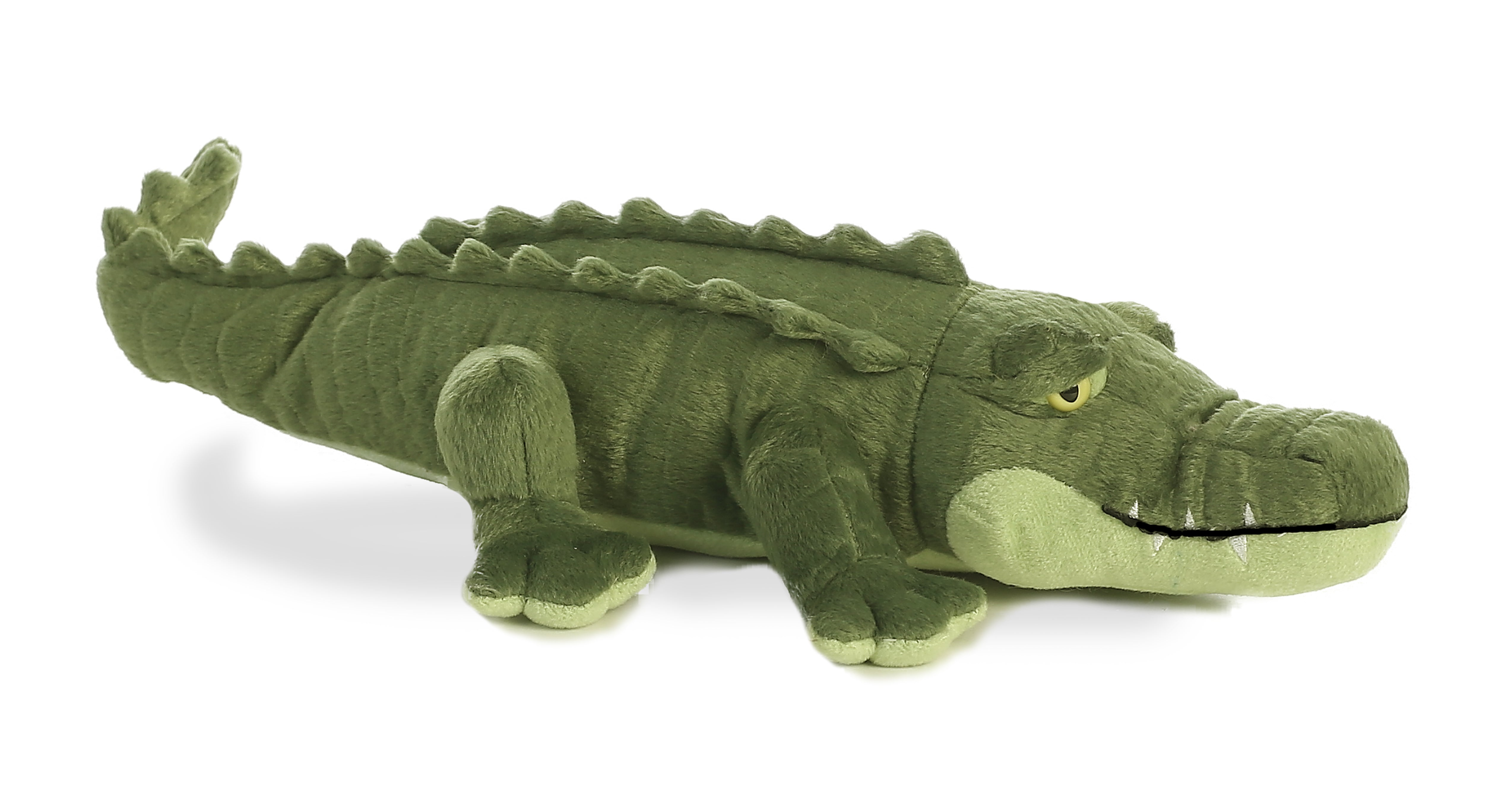 "Aurora Miyoni - 16"" Alligator"