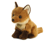 "Aurora Miyoni Tots - 9"" Fox Kit"