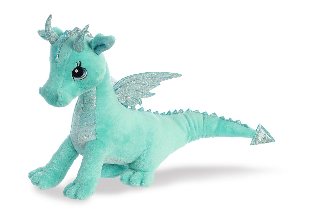 "Aurora Sparkle Tales - 12"" Willow Dragon"