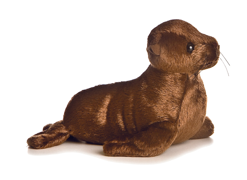 "Aurora Mini Flopsie - 8"" California Sea Lion"