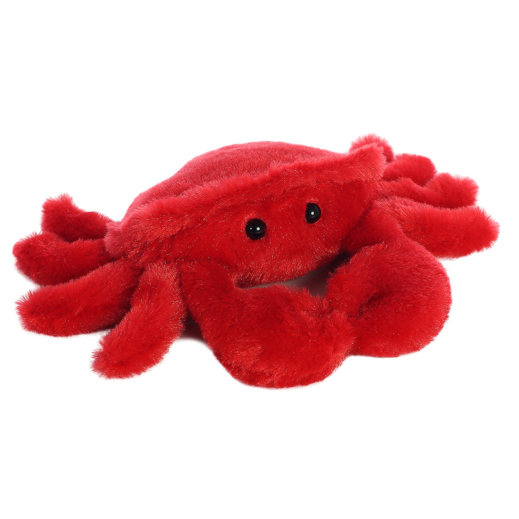 "Aurora Mini Flopsie - 8"" Crab"