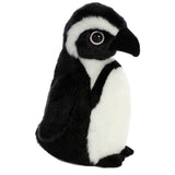 Mini Flopsies - African Penguin 8in